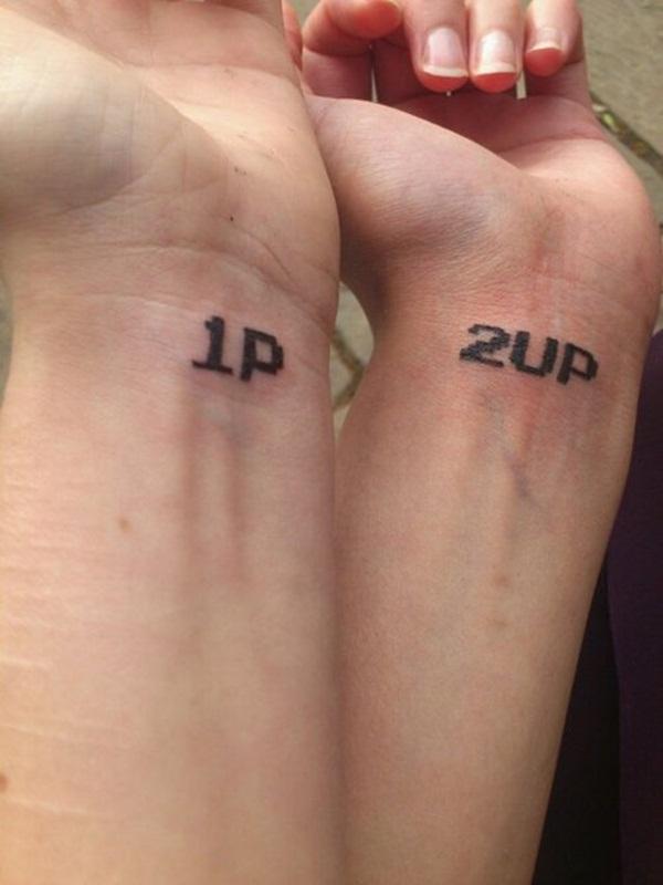 Games Tattoos (15)