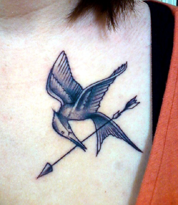 Games Tattoos (4)