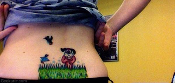 Games Tattoos (7)