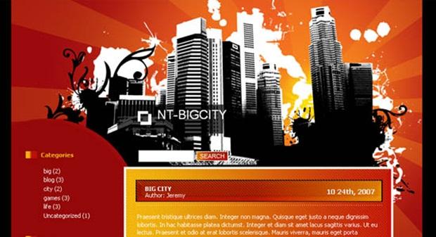 NT Big City