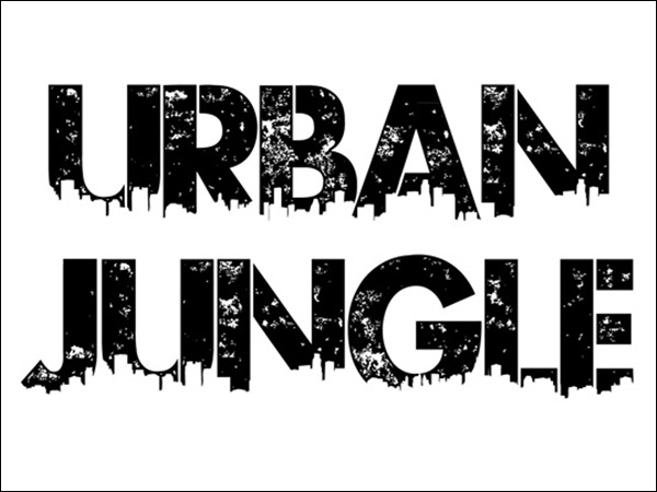 Urban-Jungle