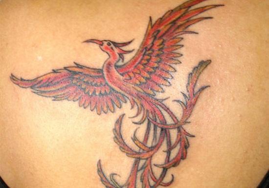 phoenix-tattoo