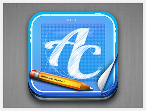 App Cooker Final Icon