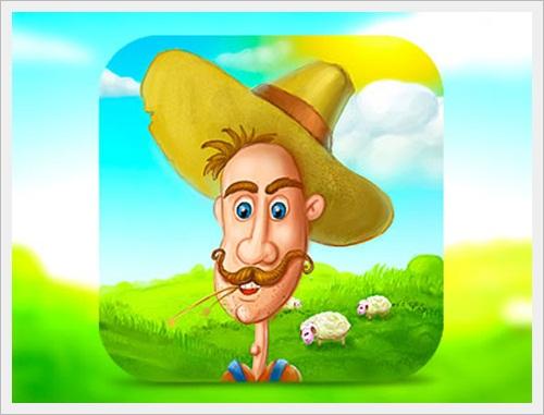 Farmer Game
