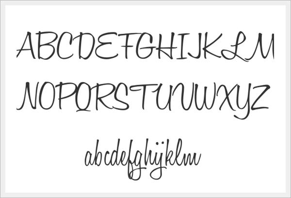 Font Geometry Soft Pro Regular B Free