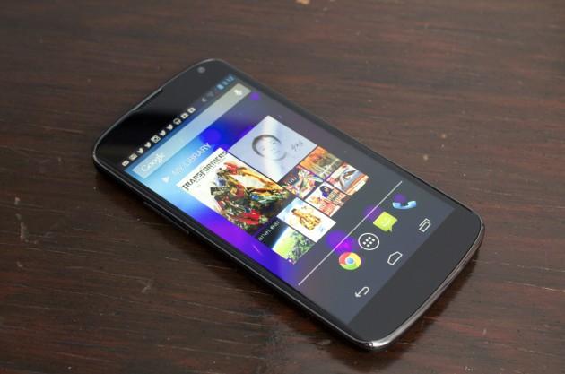 LG (Google) Nexus 4