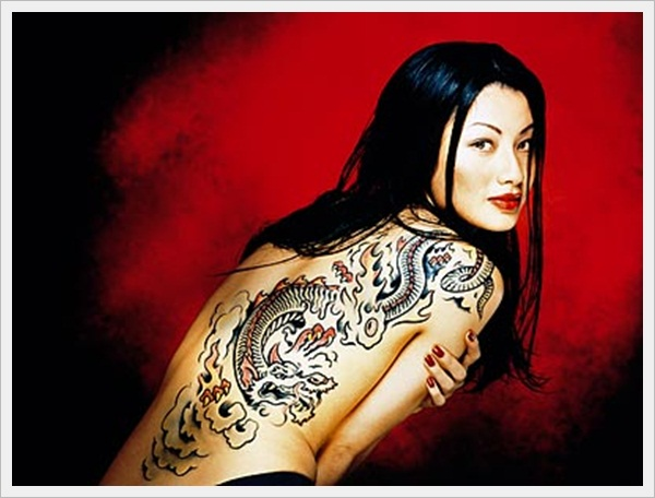 Mythological Tattoo Designs (17)