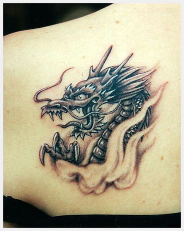 Mythological Tattoo Designs (19)