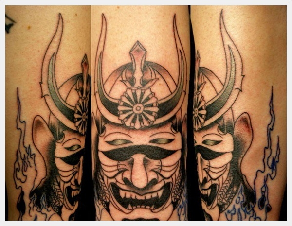 Mythological Tattoo Designs (21)