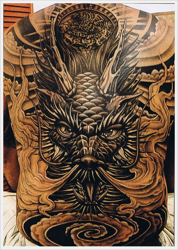Mythological Tattoo Designs (37)