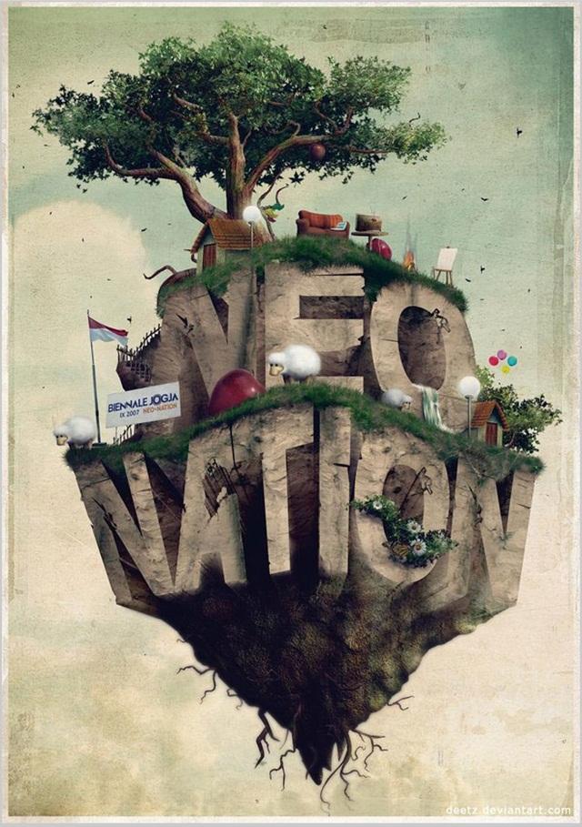 NeoNation by Deetz