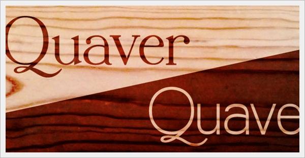 Quaver