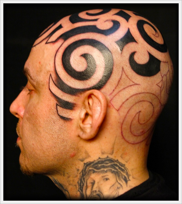 Tribal Tattoo Designs (1)