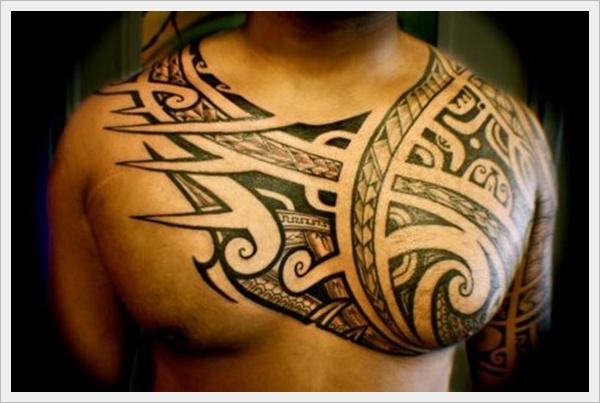 Tribal Tattoo Designs (12)