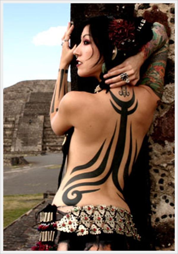 Tribal Tattoo Designs (13)