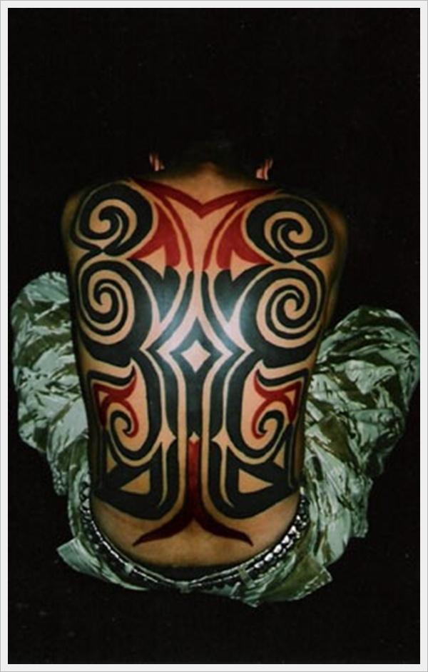 Tribal Tattoo Designs (14)