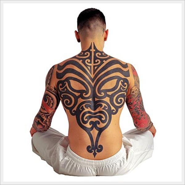 Tribal Tattoo Designs (15)