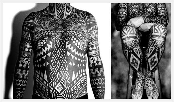 Tribal Tattoo Designs (21)