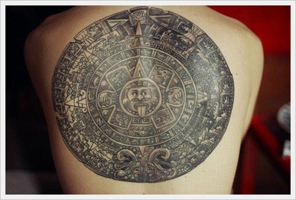 Tribal Tattoo Designs (22)