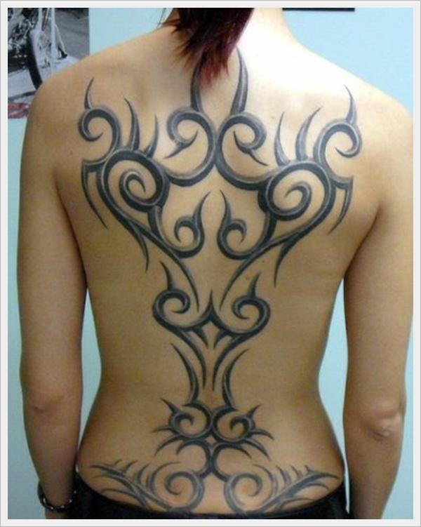 Tribal Tattoo Designs (3)