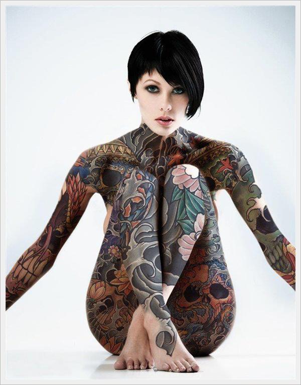 Tribal Tattoo Designs (6)