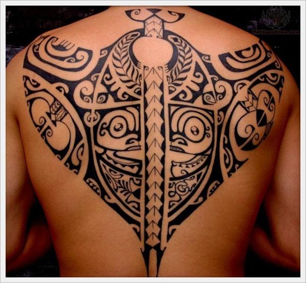 Tribal Tattoo Designs (8)