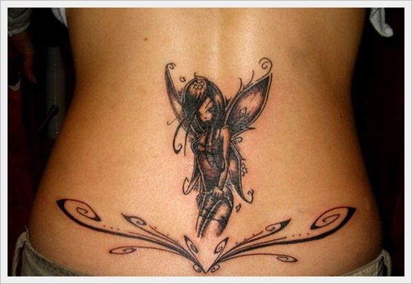 Tribal Tattoo Designs for girls (21)