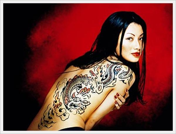 Tribal Tattoo Designs for girls (23)