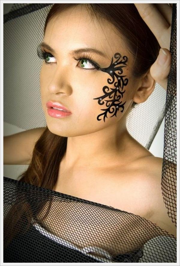Tribal Tattoo Designs for girls (26)