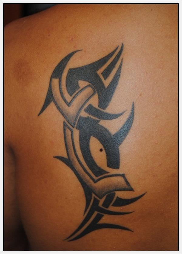Tribal Tattoo Designs for girls (43)