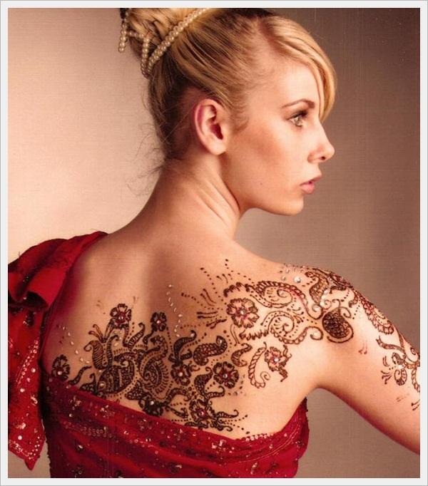 Tribal Tattoo Designs for girls (56)