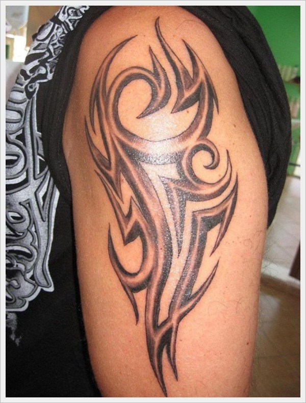 Tribal Tattoo Designs for girls (8)