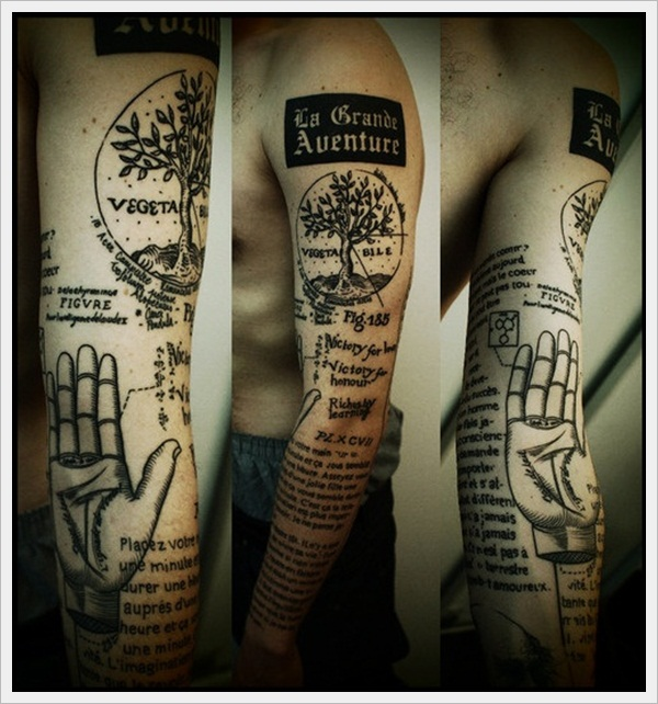 Best tattoo designs for Men (17)
