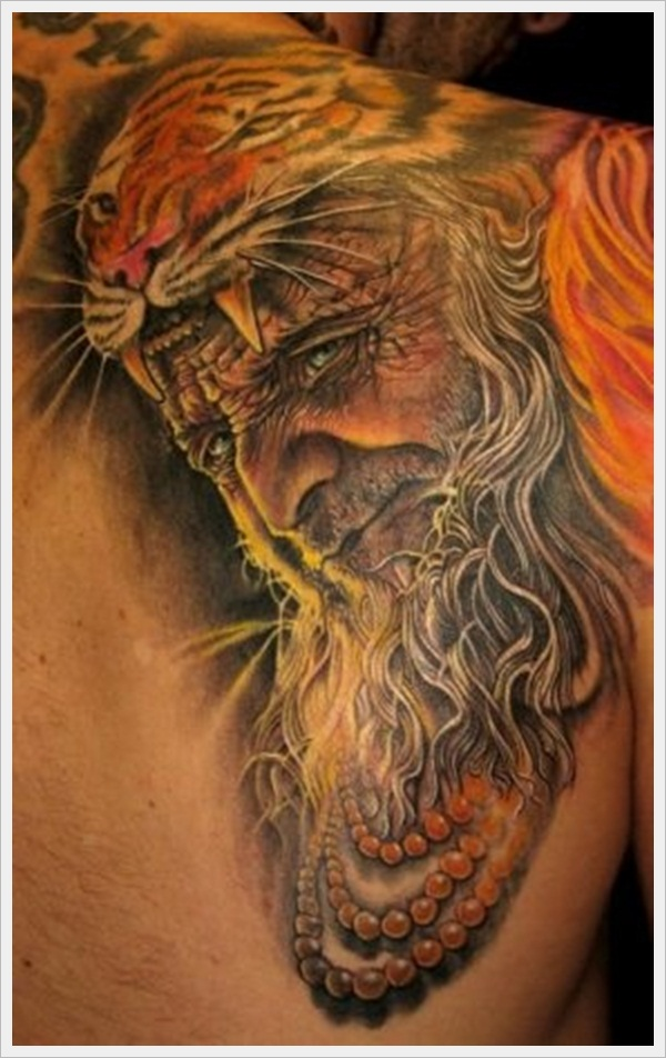 Best tattoo designs for Men (28)