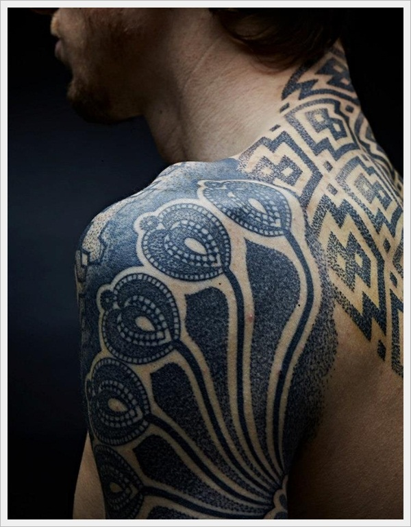 Tattoo Designs For Men's