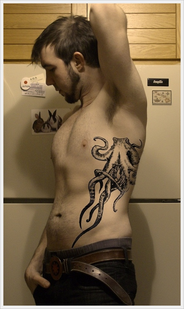 Best tattoo designs for Men (36)
