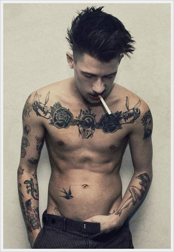 Mens tattoo ideas 2014 diy