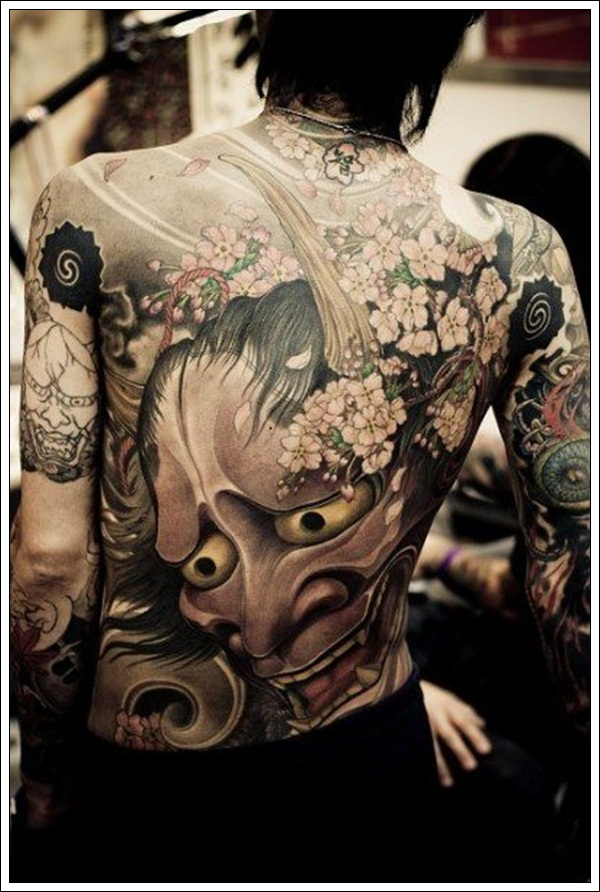 Full Body Tattoo Designs (38)