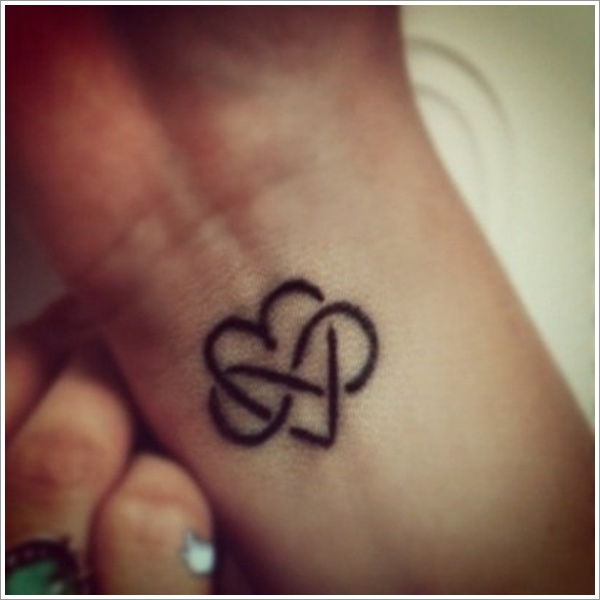 Here we collect the list of 30 Cool Heart Tattoo Designs for tattoos    Cool Heart Designs