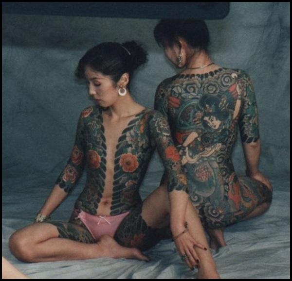 Diseños del tatuaje de Japnees (16)
