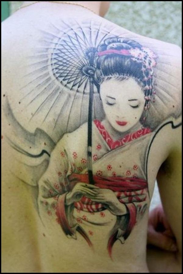 Diseños del tatuaje de Japnees (20)