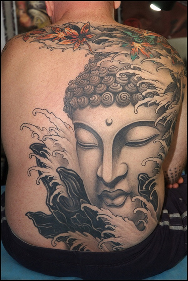 Diseños del tatuaje de Japnees (22)