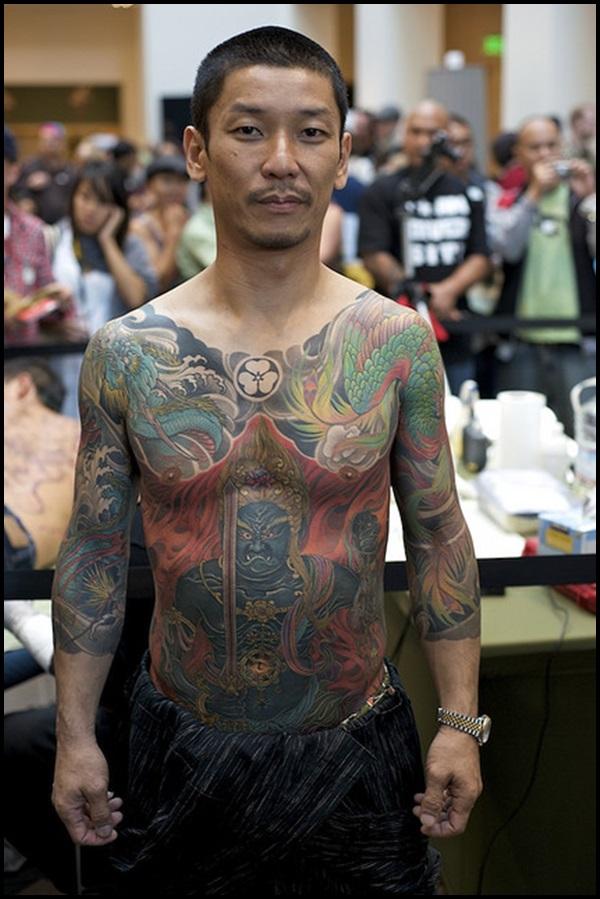 Diseños del tatuaje de Japnees (24)