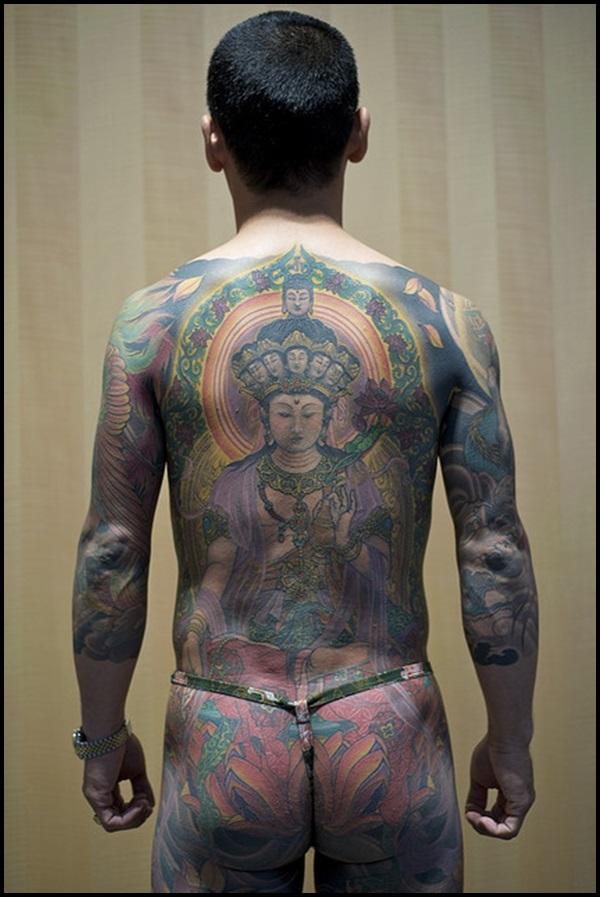 Diseños del tatuaje de Japnees (25)