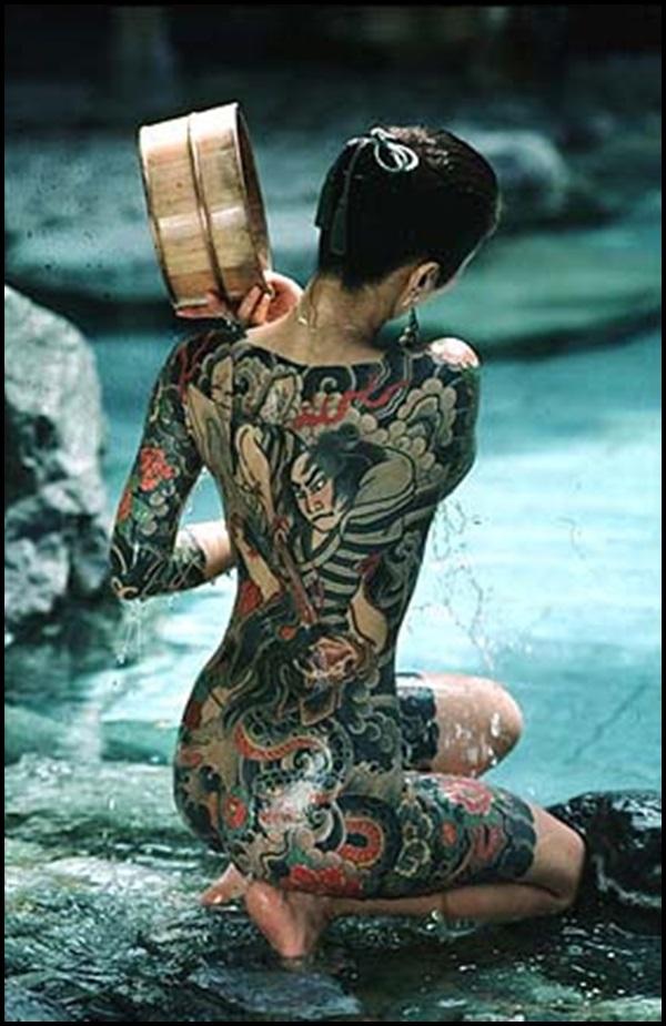 Diseños del tatuaje de Japnees (28)