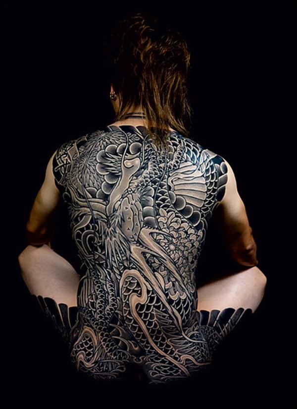 Diseños del tatuaje de Japnees (34)