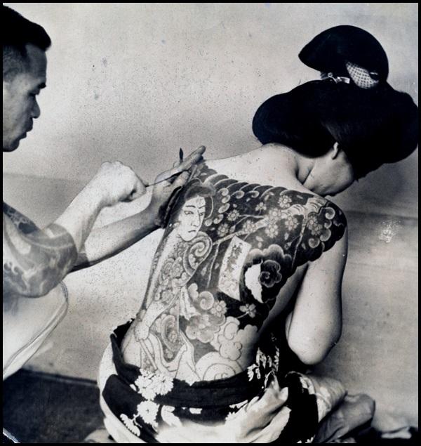 Diseños del tatuaje de Japnees (35)