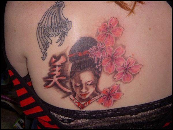 Diseños del tatuaje de Japnees (39)