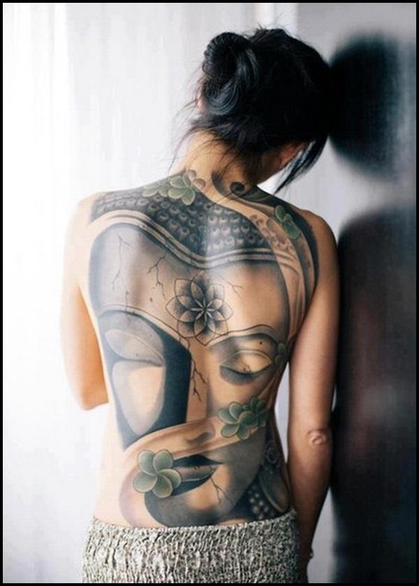 Diseños del tatuaje de Japnees (4)