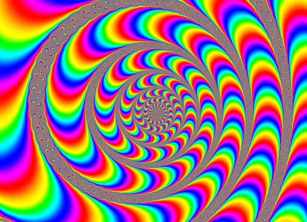 the gallery for gt moving optical illusion hd wallpaper